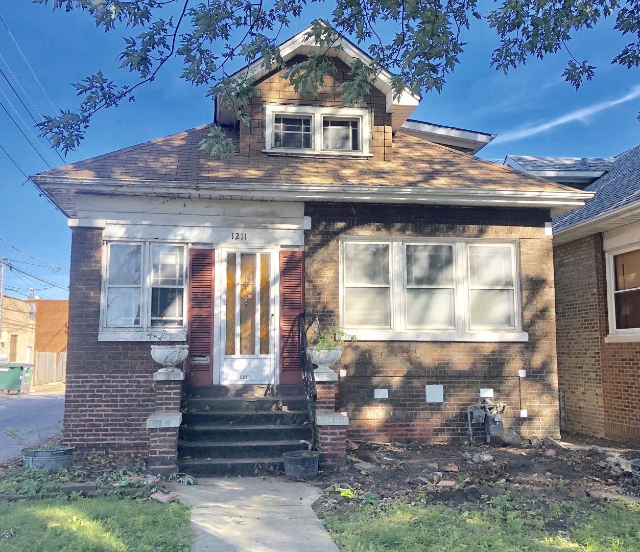 $212K Fix-And-Flip Loan